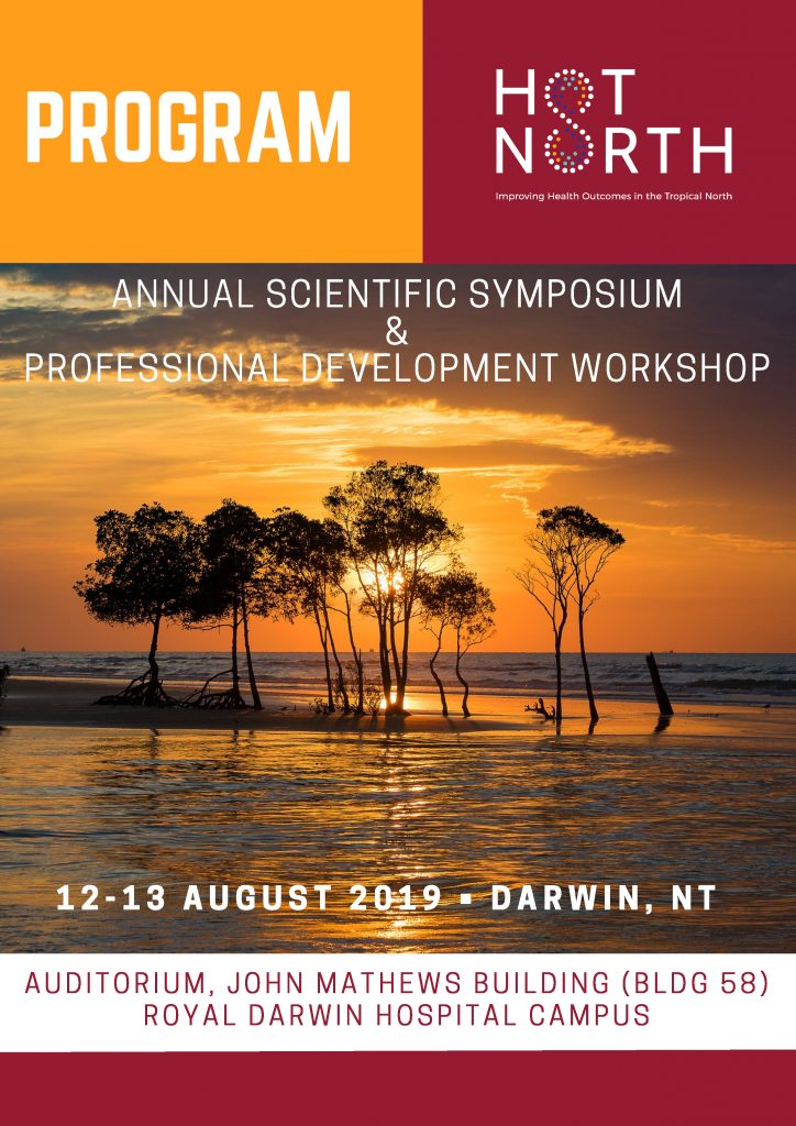 2019 Annual Scientific Symposium