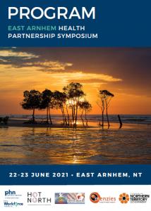 East Arnhem Health Partnership Symposium Program